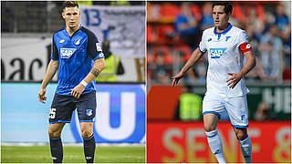 Süle und Rudy wechseln zu Bayern