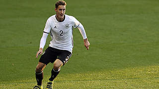 U 20-Nationalspieler Neumann geht zum FCI