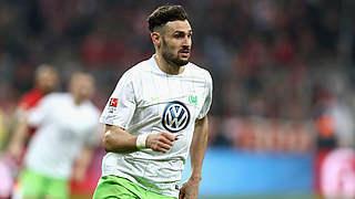 Caligiuri wechselt von Wolfsburg zu Schalke