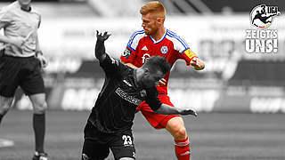 Mathias Fetsch: Neun Jahre, acht Vereine