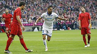 Hoffenheim verlängert mit Demirbay