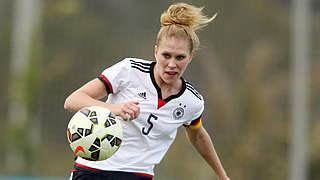 Rebecca Knaak wechselt nach Freiburg