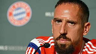 Ribéry meldet sich fit, Blaszczykowski ab
