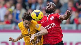 Wiesbadens Vunguidica verpasst Gastspiel bei Ex-Klub Preußen Münster