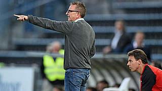 Duell der Ex-Bundesligisten: Rostock gegen Bielefeld