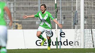 Müller ist Spielerin des Spieltags - Marozsan erzielt schönstes Tor