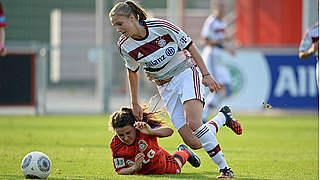 FC Bayern springt an die Tabellenspitze