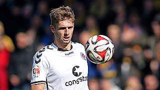 Sobiech wechselt vom HSV zu St. Pauli