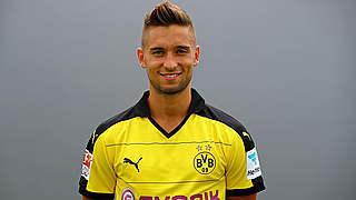 Drei Spiele Sperre für Dortmunds Leitner