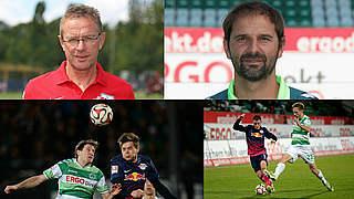 Leipzig gegen Fürth: Duell der Aufstiegskandidaten im Faktencheck