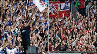 Rostock gegen Cottbus: Das Spiel der Woche im Faktencheck