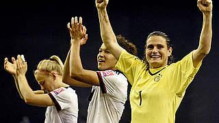 Weltfußballerin 2015: Sasic und Angerer stehen zur Wahl