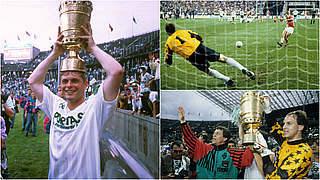 Bremen gegen Köln: Das Pokalsieger-Orakel