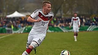 Dank Schmidt: Werder siegt in Unterzahl