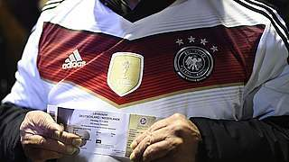 Tickets vom Niederlande-Spiel werden erstattet