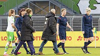 500 Euro Strafe für Wolfsburgs Trainer Glass
