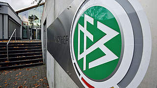 Erklärung zu Niersbach-Rücktritt von internationalen Ämtern