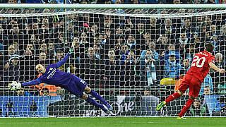 Elfmeterkrimi: Can trifft, verpasst mit Liverpool aber den Titel