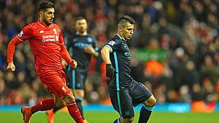 Liverpool glückt Revanche gegen ManCity
