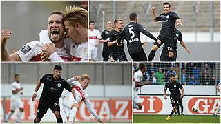 Abstiegskampf in Stuttgart: Derby Kickers vs. VfB im Faktencheck