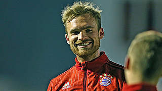 Sunderland holt Kirchhoff vom FC Bayern