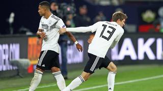 DFB-Laufbahn: 100-mal Thomas Müller