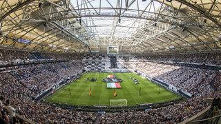 Fan Club: Impressionen vom Ungarn-Länderspiel