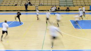 So gelingen Futsal-Trainingseinheiten!