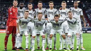 Bayern münchen vs hsv